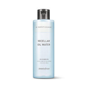 Мицеллярная вода Innisfree My Makeup Cleanser – Micellar Oil Water 200 мл