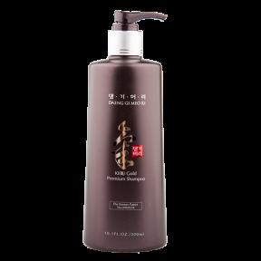Укрепляющий шампунь для всех типов волос Daeng Gi Meo Ri Shampoo New Gold Premium 500ml