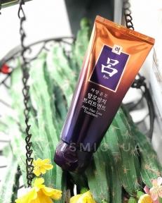 Маска Для Роста И Восстановления Волос Ryo Jayang Anti-Hair Loss Treatment 200ml