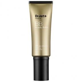 Премиальный ВВ Крем С Биопептидным Комплексом Dr. Jart Premium Beauty Balm SPF45++ Восстанавливающий