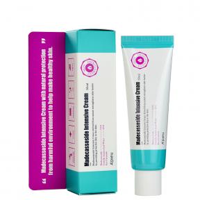 Крем лечащий с экстрактом центеллы для проблемной кожи A'pieu Madecassoside Intensive Cream 50ml