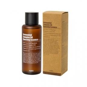 Эссенция ферментированная для комплексного оздоровления и осветления кожи с лактобактериями и ниацинамидом PURITO Fermented Complex 94 Boosting Essence 150ml