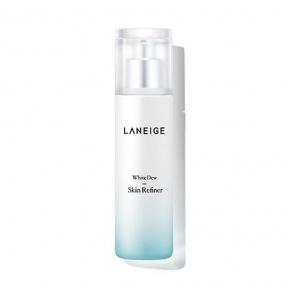 Тонер Осветляющий С Ниацинамидом Laneige White Dew Skin Refiner 120ml