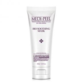 Маска для лица успокаивающая с экстрактом чайного дерева Bio-Soothing Mask MediPeel 250ml