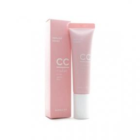 CC-крем маскирующий для выравнивания тона кожи Banila Co It Radiant Cover Natural Beige SPF 30 / PA ++ 30ml