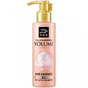 Эссенция для волос с экстрактом граната для придания объема Mise en Scene Full & Glamorous Volume Hair Essence 140ml