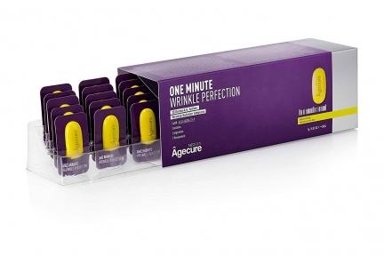Ампулы Омолаживающие С  Ресвератролом Neogen Agecure One Minute Wrinkle Perfection 1ml
