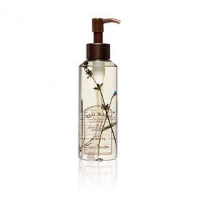 Гидрофильное Масло Успокаивающее С Экстрактом Оливы The Face Shop Real Blend Calming Cleansing Oil
