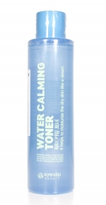Тонер для лица увлажняющий успокаивающий Eyenlip Water Calming Toner 300ml