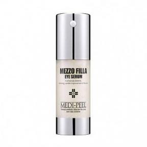 Сыворотка Для Век Омолаживающая С Пептидным Комплексом Medi-Peel Mezzo Filla Eye Serum