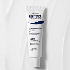 Крем восстанавливающий для лица с полинуклеотидами MEDI-PEEL Revitenol Multi Repair Cream 50ml