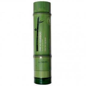 Гель успокаивающий с экстрактом бамбука The Saem  Fresh Bamboo Soothing Gel 99% 260ml