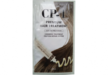Премиальная Восстанавливающая Маска Esthetic house CP-1 Premium Hair Treatment 12.5ml