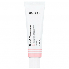 Крем Восстанавливающий С Керамидами MISSHA Near Skin Total Ceramide Cream