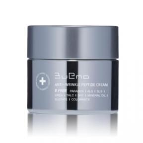 Крем омолаживающий с комплексом пептидов Bueno Anti-wrinkle Peptide Cream 80ml
