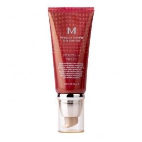 ВВ Крем Матирующий С Идеальным Покрытием Missha M Perfect Cover BB Cream SPF42 PA+++