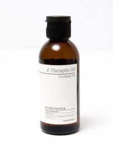 Професиональное Космецевтическое Питательное Масло Pyunkang Yul A Therapy Oil