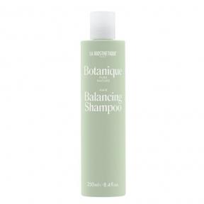 Шампунь безсульфатный без отдушек La Biosthetique Botanique Pure Nature Balancing Shampoo 250ml
