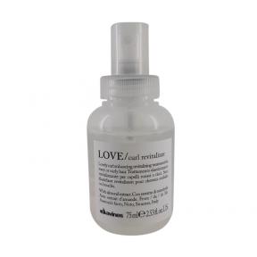 Спрей, контролирующий завиток Davines Love Curl Revitalizer Spray 75ml