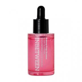 Сыворотка-праймер с ниацинамидом для подготовки кожи к нанесению макияжа  Blithe InBetween Makeup Prep Essence For Make-Up-Ready Skin 30ml