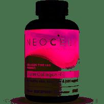Супер Коллаген + Витамин C 6,000 мг Neocell Super Collagen + Vitamin C 120 капсул