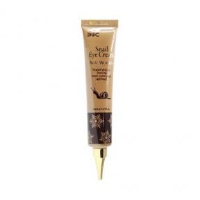 Крем для век с улиточным муцином 3W Clinic Snail Eye Cream 40ml
