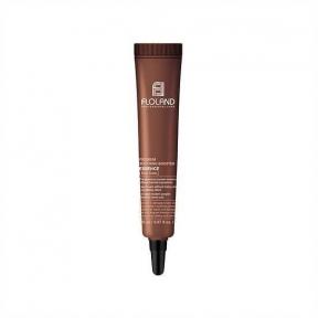 Сыворотка-бустер восстанавливающая с кератином Floland  Premium Soothing Booster Essence  20 ml
