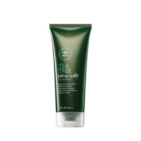 Скраб для волос лечебный на основе экстракта чайного дерева Paul Mitchell Tea Tree Hair & Scalp Treatment 200ml