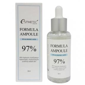 Сыворотка восстанавливающая с гиалуроновой кислотой Esthetic House Formula Ampoule Hyaluronic Acid 80ml