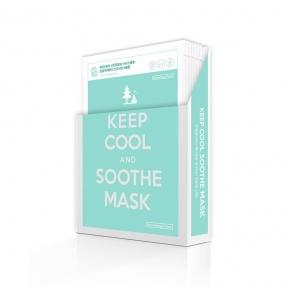 Маска Успокаивающая С Маслом Чайного Дерева KEEP COOL Soothe Intensive Calming Mask