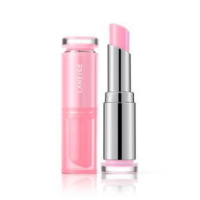 Бальзам для губ восстанавливающий оттеночный  с маслом ши Laneige Stained Glow Lip Balm NO.1 (3g)
