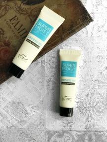 Супер-увлажняющий Крем С Гиалуроновой Кислотой и Керамидами  Scinic Super Moist Facial Cream