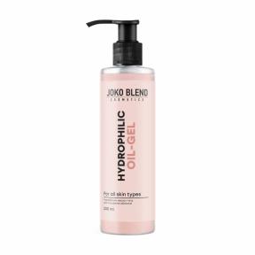 Гидрофильное масло-гель для лица Joko Blend Hydrophilic Cleansing Oil-Gel 200ml