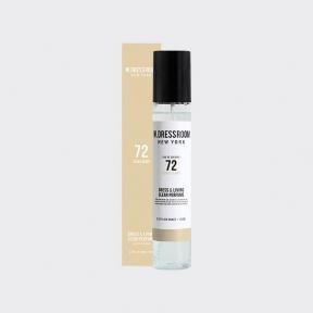 Парфюмированная вода для одежды и дома с ароматом ягод W.Dressroom Dress & Living Season 2 Clear Perfume  No.72 Sugar Berry 70ml
