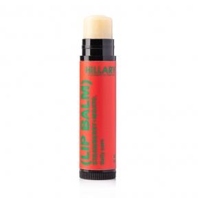 Бальзам для губ клубника + мохито Hillary Lip Balm Strawberry + Mojito Daily Care, 5 g