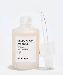 Укрепляющая Ампула С Маточным Молочком By Ecom Honey Glow Ampoule