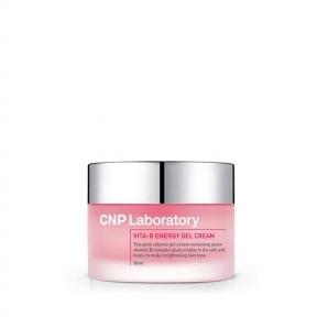 Крем Для Выравнивания Тона С Ниацинамидом CNP Laboratory  Vita-B Energy Gel Cream 50ml