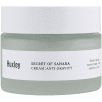 Крем Увлажняющий Омолаживающий С Экстрактом Кактуса Huxley Secret of Sahara Anti-Gravity Cream