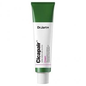 Крем Увлажняющий Регенерирующий С Фитостволовыми Клетками Dr. Jart+ Cicapair Cream 15 ml (мини-версия)