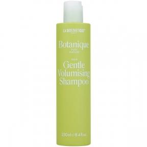 Шампунь безсульфатный укрепляющий для тонких волос La Biosthetique Botanique Pure Nature Gentle Volumising Shampoo 250ml