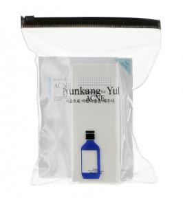 Набор Pyunkang Yul Acne: Тонер заживляющий для проблемной кожи Pyunkang Yul Acne Toner, 150 ml + Маска профессиональная лечащая акне с экстрактом белой ивы Pyunkang Yul Acne Dressing Mask Pack, 18g