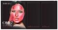 Комплекс масок трехкомпонентный для сияния кожи  Double Dare OMG! Platinum HOT PINK Facial Mask Kit