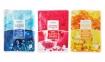 Набор Масок Восстановление Питание Увлажнение Серия Deoproce Color Synergy Effect Sheet Mask