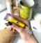Ампульная Сыворотка Для Волос C Маслом Арганы DEOPROCE SILK RECOVERY HAIR AMPOULE