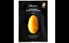 Маска Восстанавливающая С Пептидами Кокона Шелкопряда JM solution Water Luminous Golden Cocoon Mask Black