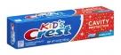 Зубная паста детская Crest Kid's Cavity Protection Sparkle Fun 130g