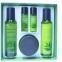 Набор: тонер, эмульсия, крем и две миниатюры с экстрактом зеленого чая Enough Green Tea Moisture Control 3 Set 440ml