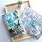 Набор миниатюр универсальный Travel Jelly Mask 4ea  Hyaluron Gel Cleanser (cleansing oil, cleansing foam, body wash, 2in1 shampoo, toner, jelly mask, emulsion, cream) 8ml/10ml/1,5ml/1,5ml/1,5ml/23ml/1,5ml/1,5m